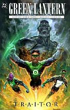 Green Lantern : traitor