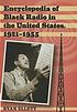 Encyclopedia of black radio in the United States,... by  Ryan Ellett