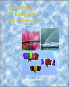 The physics of everyday phenomena : a conceptual introduction to physics