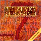 The seven checkpoints : seven principles every teenager needs to know : student journal