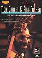 Ron Carter, Art Farmer live at Sweet Basil : with Billy Higgins, Cedar Walton