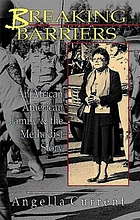 Breaking barriers : an African American family & the Methodist story