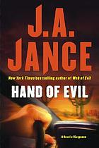 Hand of evil : a novel of suspense