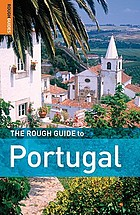 The rough guide to Portugal.