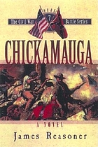 Chickamauga : [a novel]