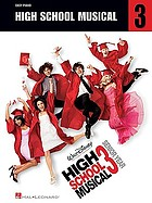 High school musical 3 : [senior year] : easy piano.