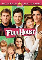 Full house. The complete fourth season
