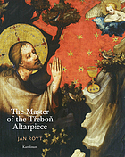 The master of the Třeboň altarpiece