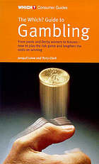The Which? guide to gambling
