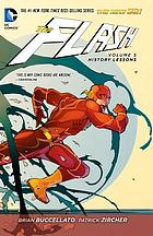 The Flash. Volume 5, History lessons