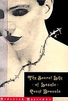 The secret life of Laszlo, Count Dracula