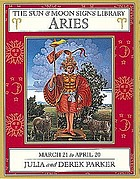 Aries : March 21-April 20