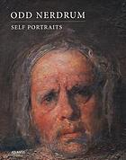 Odd Nerdrum : self portraits