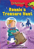 Ronnie's treasure hunt