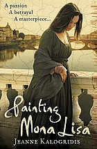 Painting Mona Lisa