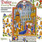 Music for the Court of Savoy