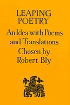 Leaping poetry : an idea with poems and translations