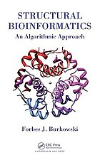Structural bioinformatics : an algorithmic approach