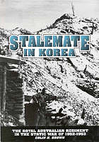 Stalemate in Korea and how we coped, 1952-1953