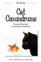 Cat conundrums : simple solutions to everyday problems