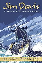 Jim Davis : a high-sea adventure