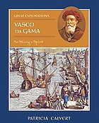 Vasco da Gama : so strong a spirit