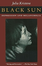 Black sun : depression and melancholia