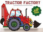 Tractor factory : a pop-up book