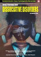 Drug Therapy and Dissociative Disorders.