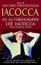 Iacocca : an autobiography
