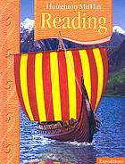 Houghton Mifflin reading. Grade 5 : expeditions