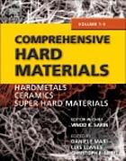 Comprehensive Hard Materials.