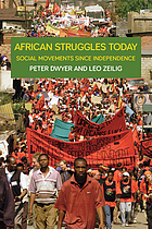 African struggles today : social movements since independence