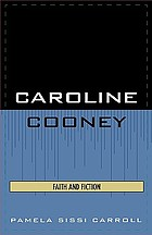 Caroline Cooney : faith and fiction