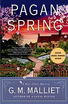 Pagan spring : a Max Tudor novel