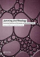 Jamming and rheology : constrained dynamics on microscopic and macroscopic scales