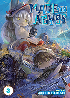 Made in abyss. Volume 3