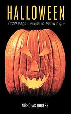 Halloween : from pagan ritual to party night