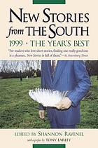 New stories from the South : the year's best, 1999