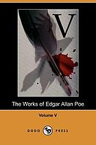 The works of Edgar Allan Poe.