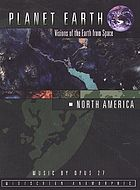 Planet Earth. 3, North America