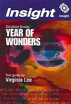 Geraldine Brooks' Year of wonders : insight text guide