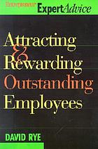 Attracting & rewarding outstanding employees