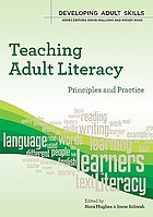 Teaching adult literacy : principles and practice