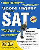 Score higher on the SAT