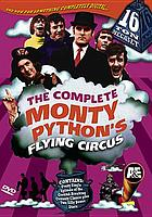Monty Python's flying circus. disc 16 : Monty Python live!