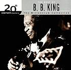 The best of B.B. King.