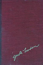 The letters of Jack London. / Volume one : 1896-1905