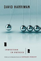 The logical leap : induction in physics