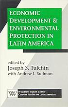 Economic development and environmental protection in Latin America